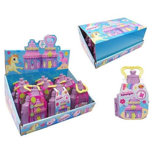 Купить Игровой набор ABtoys Домик для пони PT-01053, Игровые наборы и фигурки