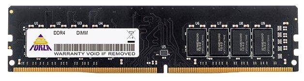 Оперативная память 16 ГБ 1 шт. neoforza NMUD416E82-2400EA10