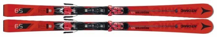 Горные лыжи ATOMIC Redster S9 (17/18)