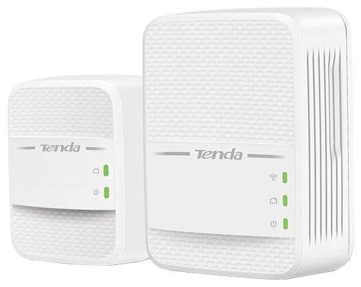 Wi-Fi+Powerline адаптер Tenda PH10