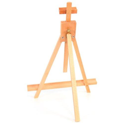 Купить Мольберт Малевичъ МЛ-36 (131036) деревянный, Доски и мольберты
