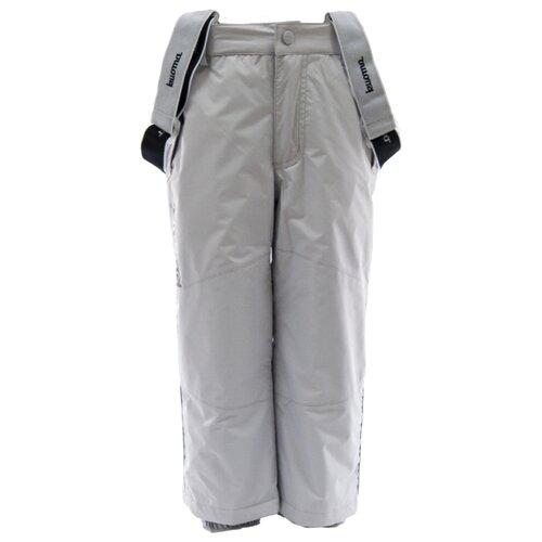 Полукомбинезон Kuoma ULLA размер 116, серыйПолукомбинезоны и брюки<br>