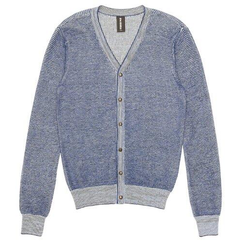 Пиджак Acoola размер 134, синий acoola acoola блузка для школы izhora белая