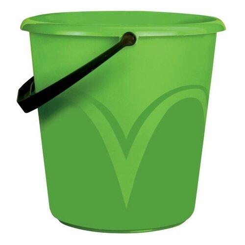 Ведро Лайма 603893 10 л зеленый