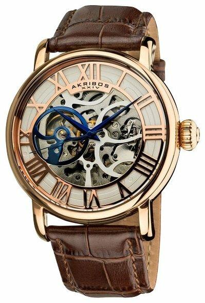 Наручные часы Akribos XXIV AKRX540RG