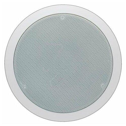 Встраиваемая акустическая система APart CM608 белый