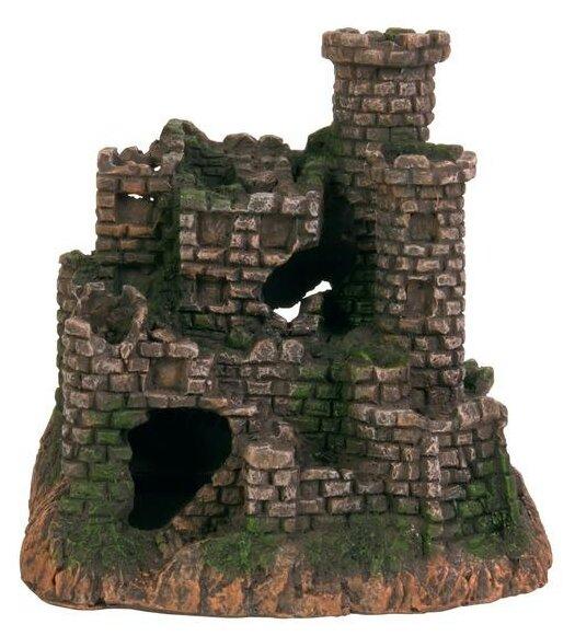 Грот TRIXIE Крепость высота 12 см