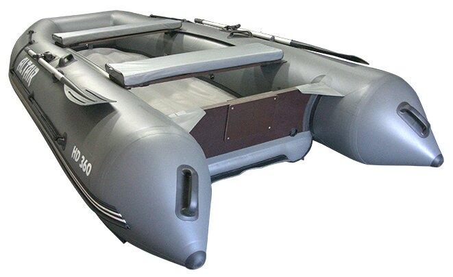 Надувная лодка Altair 360