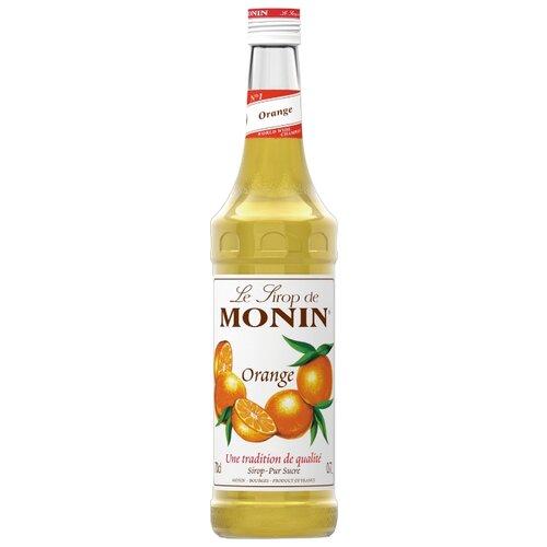 Сироп Monin Апельсин 0.7 л
