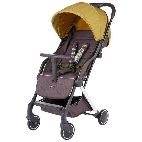 Прогулочная коляска Happy Baby Umma green прогулочная коляска baby care polo light terrakote