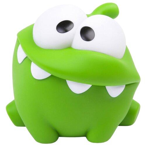 Копилка PROSTO toys Ам Ням Cut the Rope 0201403 зеленый prosto toys фигурка копилка амням