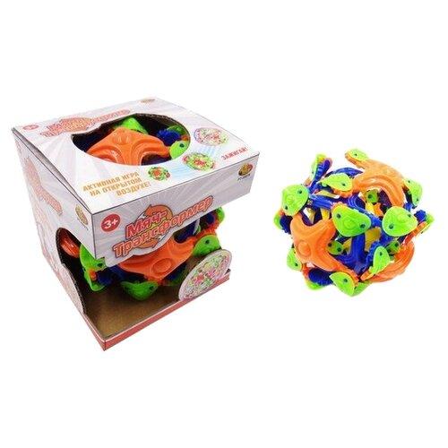 Купить Мяч-трансформер ABtoys (PT-00979), Спортивные игры и игрушки
