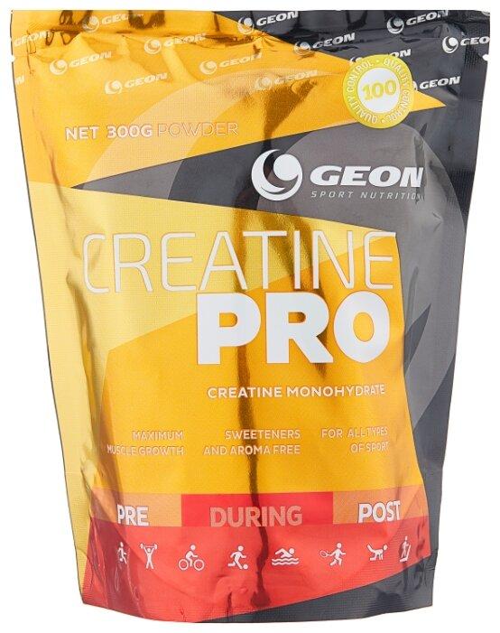 GEON Creatine Pro, 300 г