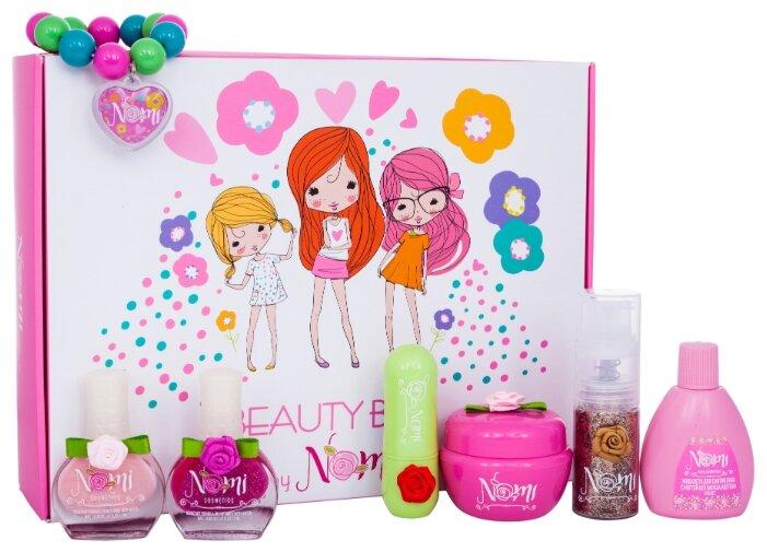 Набор косметики Nomi Beauty box №6