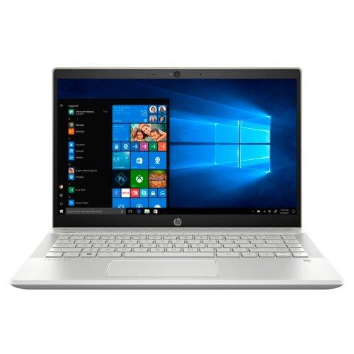 Ноутбук HP PAVILION 14-ce1011ur (Intel Core i5 8265U 1600 MHz/14/1920x1080/8GB/256GB SSD/DVD нет/NVIDIA GeForce MX150/Wi-Fi/Bluetooth/Windows 10 Home) 6AT49EA, PAVILION 14-ce1011ur бледно-золотистый/серебристый ноутбук hp pavilion 14 ce2008ur intel core i5 8265u 1600 mhz 14 1920x1080 8gb 256gb ssd no dvd intel uhd graphics 620 wi fi bluetooth windows 10