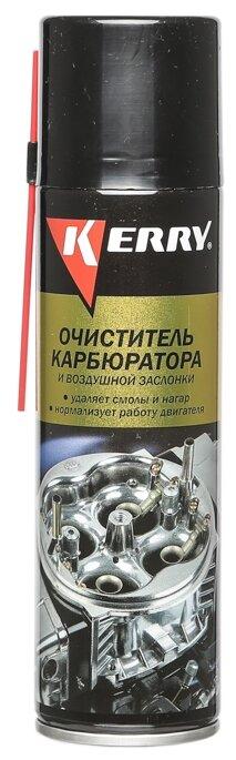 KERRY Очиститель карбюратора и воздушной заслонки KR-910/911/912 — купить по выгодной цене на Яндекс.Маркете
