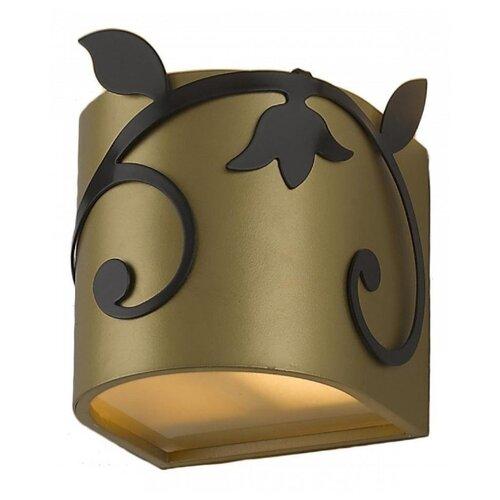 Настенный светильник Favourite Florina 1465-1W, 40 Вт настенный светильник favourite batun 2020 1w 40 вт