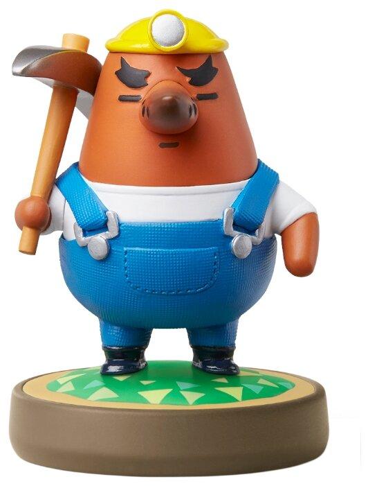Фигурка Amiibo Animal Crossing Collection Ресетти