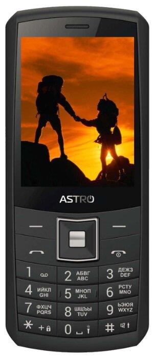 ASTRO Телефон ASTRO A184