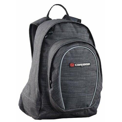 Рюкзак Caribee Spice 20 grey (slate grey) рюкзак с анатомической спинкой caribee spice 24 л сиреневый 62291