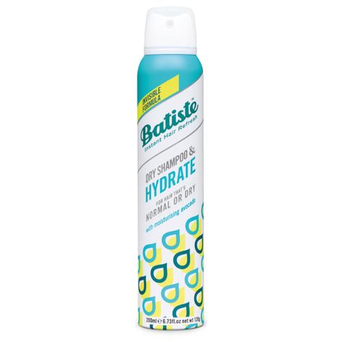 Купить Batiste сухой шампунь Hydrate, 200 мл