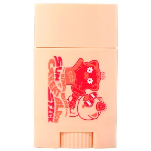 Elizavecca стик Milky Piggy Sun Great Block, SPF 50, 22 г, 1 шт
