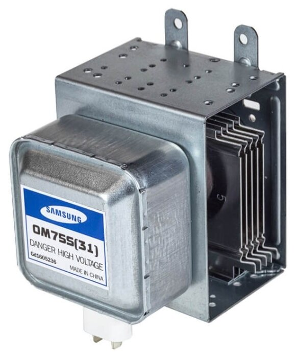 Samsung OM75S(31) магнетрон для микроволновой печи