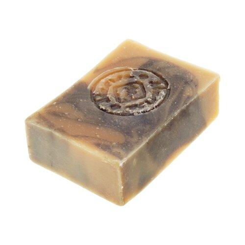 Фото - Мыло кусковое Adarisa бедуинское оливковое с маслом тмина и козьим молоком, 100 г мыло кусковое кедровое с льняным маслом аю дух леса 115 г