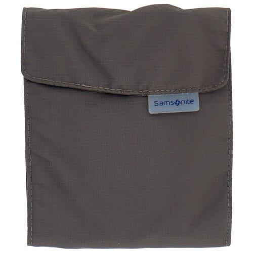 Сумка планшет Samsonite CO1-08076/05076, текстиль планшет
