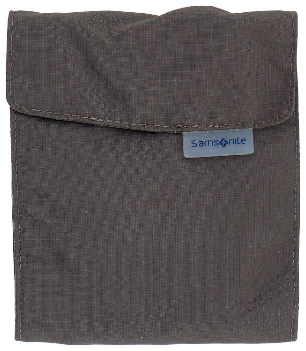 Сумка планшет Samsonite CO1-08076/05076, текстиль