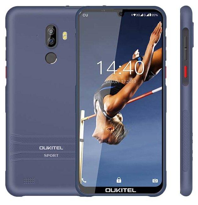 Смартфон OUKITEL Y1000 — купить по выгодной цене на Яндекс.Маркете