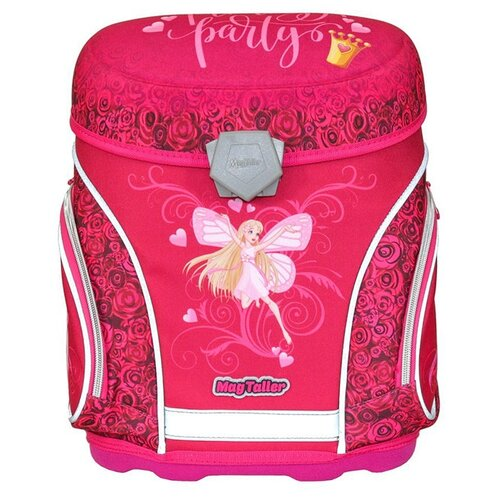 цена на Mag Taller Ранец J-flex Princess, розовый