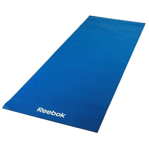 Коврик (ДхШхТ) 173х61х0.4 см REEBOK RAYG-11022 blue