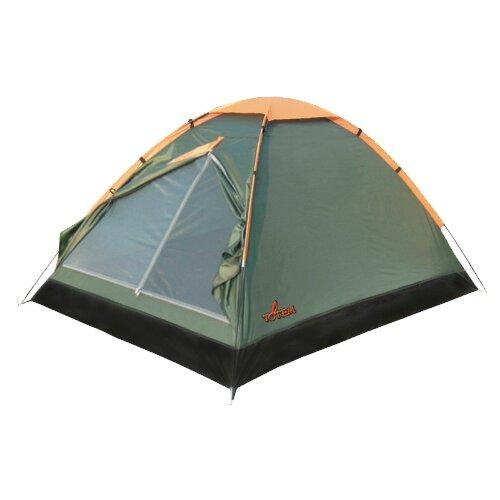 Палатка Totem Summer 2 V2 зеленый