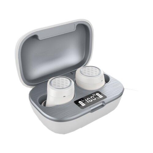 Купить Беспроводные наушники Accesstyle Saffron TWS white