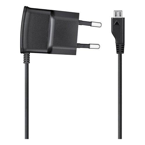 Купить Сетевая зарядка Samsung ETA0U10EBE black