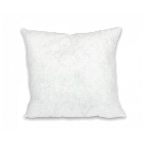 цена Подушка АльВиТек спанбонд, Антикризис (СП-060) 60 х 60 см белый онлайн в 2017 году
