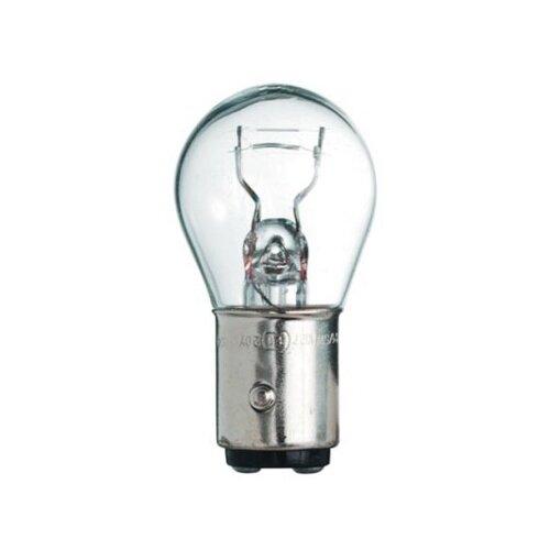 Лампа автомобильная накаливания Philips 12499CP P21/5W 12/5W 1 шт.