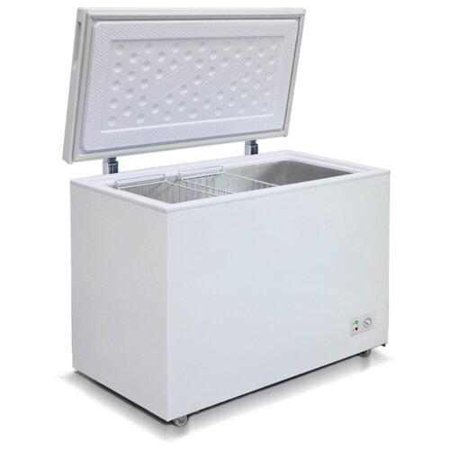 цена на Морозильный ларь Бирюса 355KX
