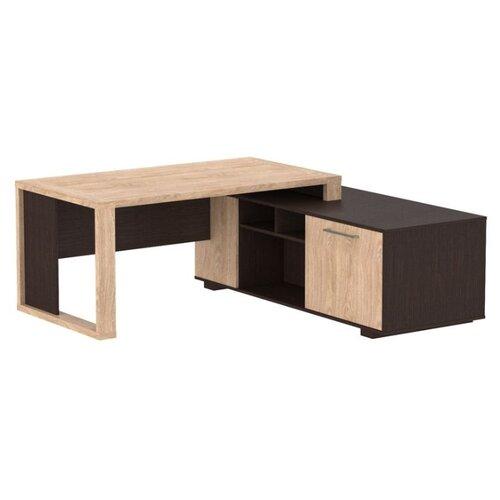Стол для руководителя угловой