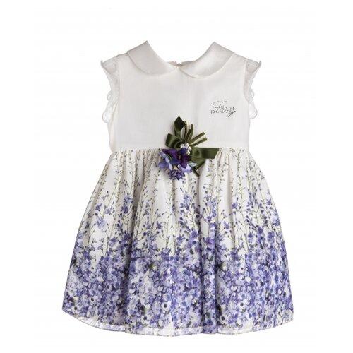 Платье Lesy размер 74, lilac