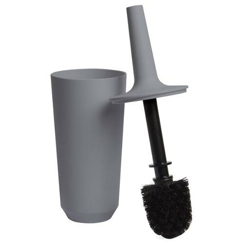 Ершик туалетный Umbra Corsa графит недорого