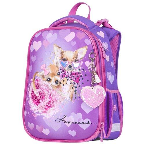 Купить Berlingo ранец Expert Tenderness, розовый, Рюкзаки, ранцы