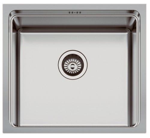 Стоит ли покупать Врезная кухонная мойка Seaman ECO Roma SMR-4944AК 49х44см нержавеющая сталь? Отзывы на Яндекс.Маркете