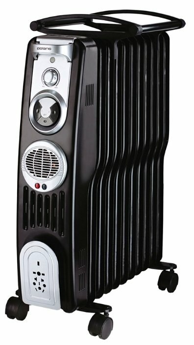 Масляный радиатор Polaris PRE S 0720 HF