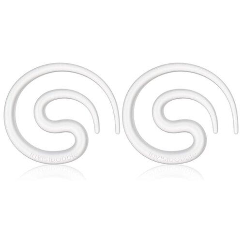 цена Заколка для укладки волос Invisibobble Bunstar 2 шт. ice ice lady онлайн в 2017 году