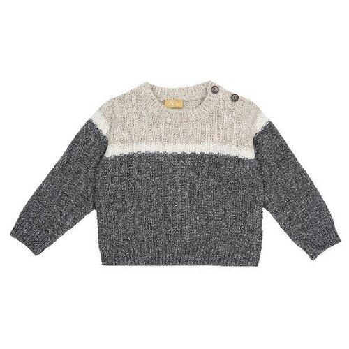 Джемпер Chicco размер 92, тёмно-серый джемпер chicco размер 92 серый