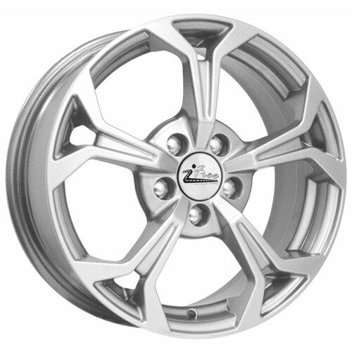 Фото - Колесный диск iFree Эрнесто 6.5x15/5x105 D56.6 ET35 Нео-классик колесный диск ifree нирвана