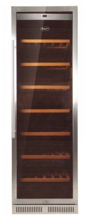 Встраиваемый винный шкаф Cold Vine C242-KST1