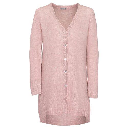 Кардиган Gulliver размер 158, розовый кардиган gulliver размер 110 розовый